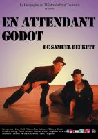 """En attendant Godot"" Samuel Beckett"