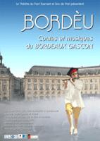 """""""Bordeu"""" Bordeaux Gascon"""