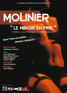 """""""Molinier"""" Cie du Pont Tournant"""