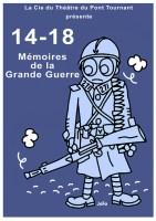 14-18 Mémoire de la Grande Guerre