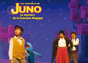 Juno Plan Paysage