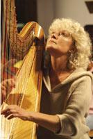 """Soirée Harpe"" M. Nordmann"