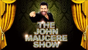 John Maucère