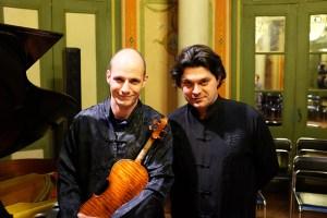 Pierre Thilloy & Stéphane Rougier