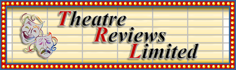 Theatre Reviews Limited