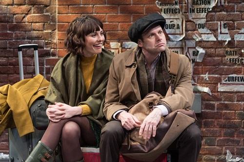 Theatre Reviews Limited: David Roberts, Theatre Critic