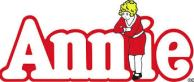 Annie the Musical Show Logo