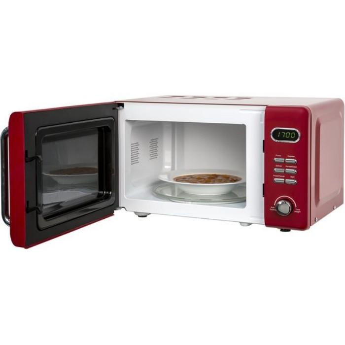 russell hobbs microwave oven digital