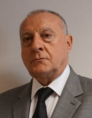 Portrait Charles Saint-Prot
