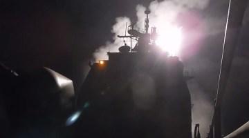 frappes US Syrie