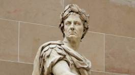 Caius Iulius Caesar