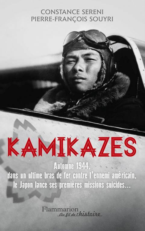 Kamikazes-couv