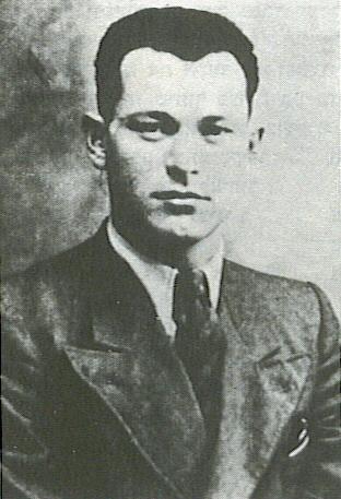 David RATZIEL