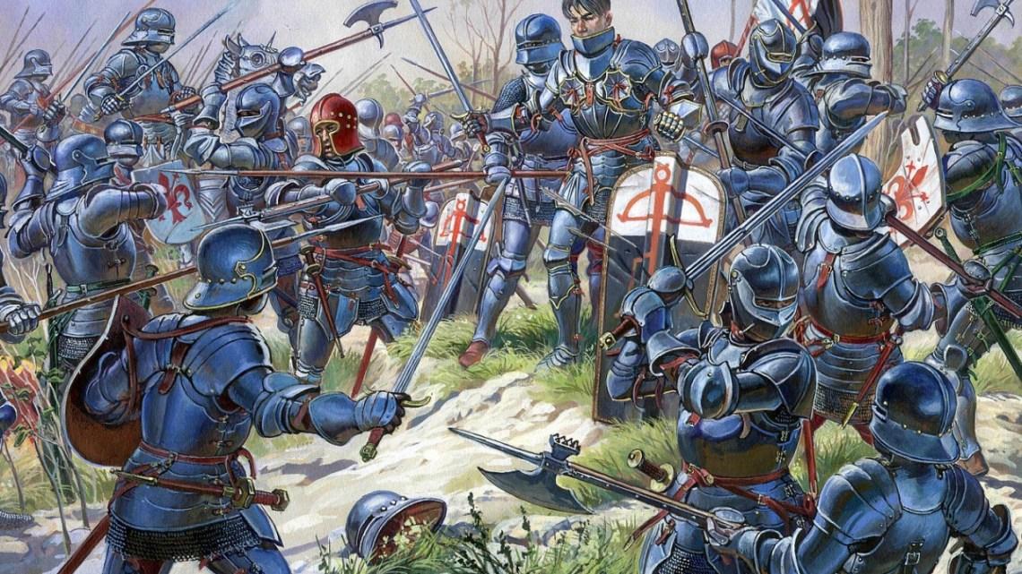 chevaliers 2