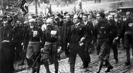 Marche sur Rome