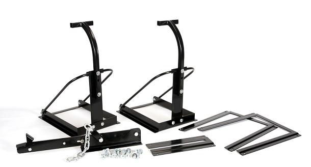 ATV MIGHTY TITE tie down system for your Quad or UTV!