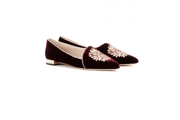 miumiu slippers