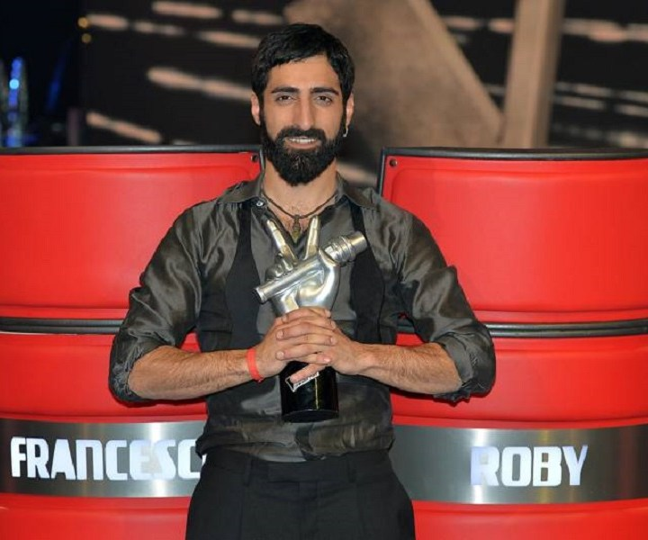 "Intervista a Fabio Curto, vincitore e ""lambersexual"" di The Voice of Italy 2015"