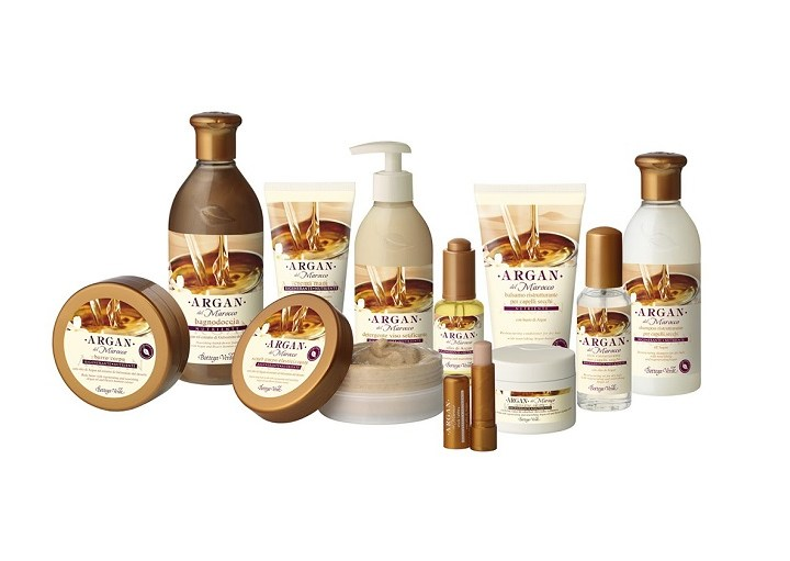 Beauty Care – All about Argan Oil