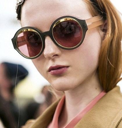 Occhiali da sole: i trend per la primavera/estate 2016
