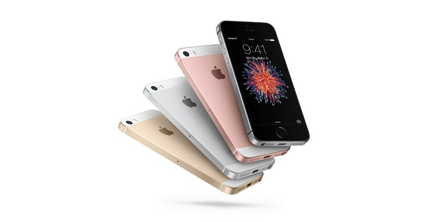 Apple lancia iPhone SE