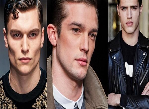 Beauty for Men ss2016: ombretti e ciglia per essere perfetti