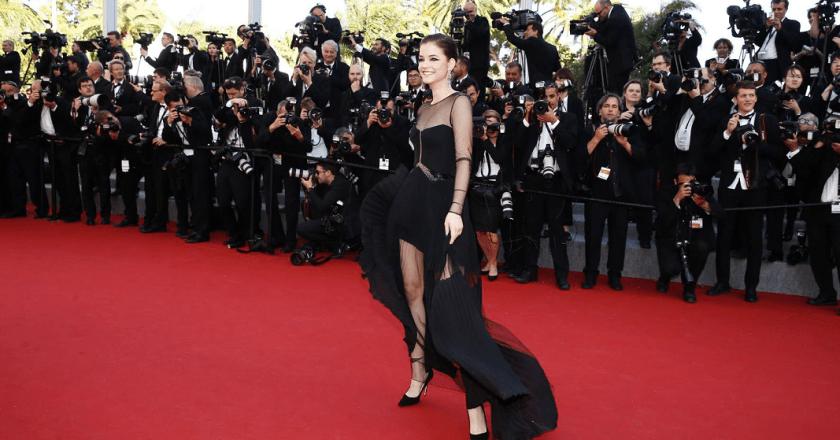 L'Oreal Paris per il Festival di Cannes 2016