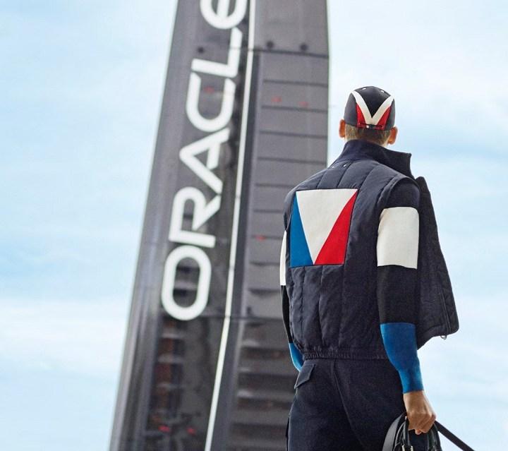 Louis Vuitton celebra l'America's Cup World Series