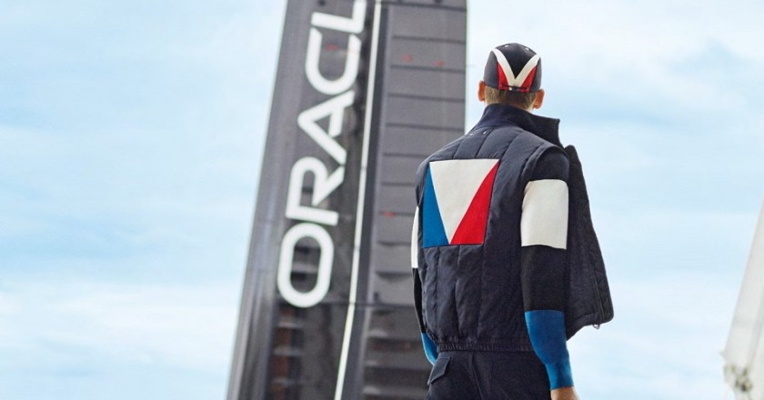 Louis Vuitton celebra l'America's Cup World Series