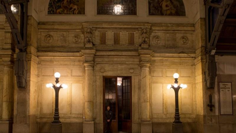 Milano Design Week 2016: Veuve Clicquot celebra il bicentenario della Table de Remuage