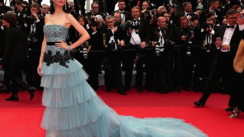 Cannes 2016 – here comes the Divas