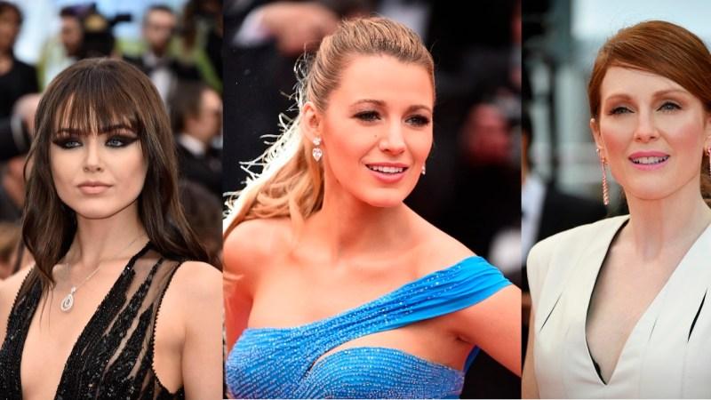 L'Oreal Paris al Festival di Cannes – Get The Look