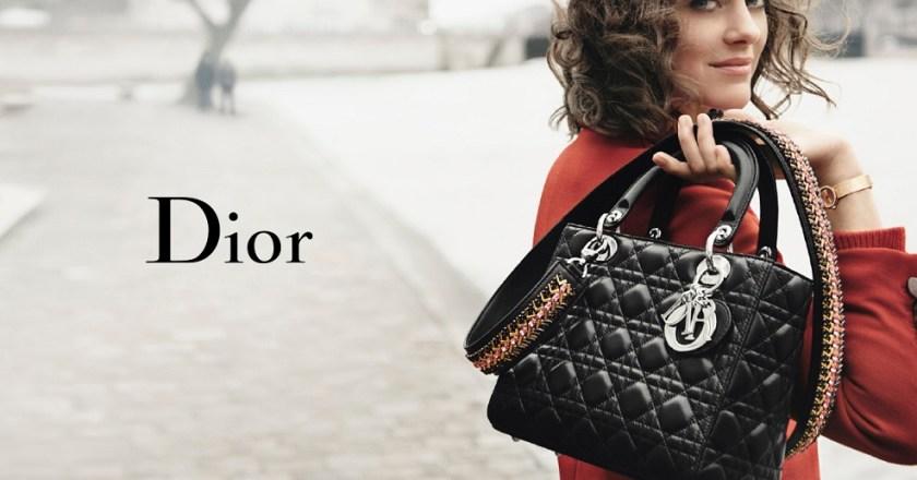 Dior presenta Lady Dior Campaign