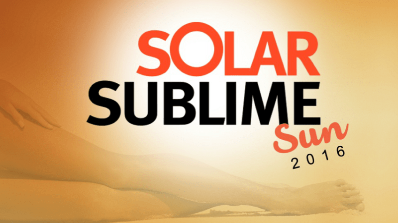 L'Oréal Professionnel Serie Expert Solar Sublime
