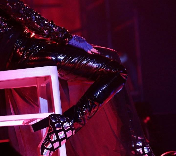 Selena Gomez sceglie Giuseppe Zanotti Design