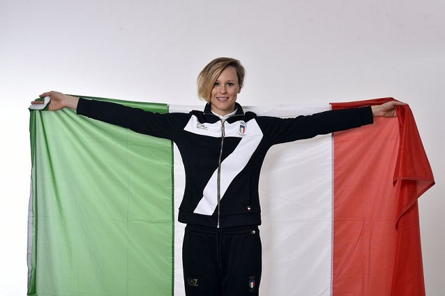 Women in Rio 2016: Federica Pellegrini