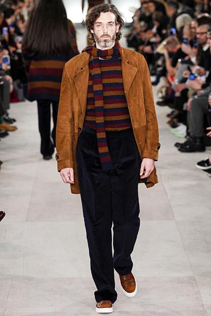 London Collections Men: tutti i trend in passerella
