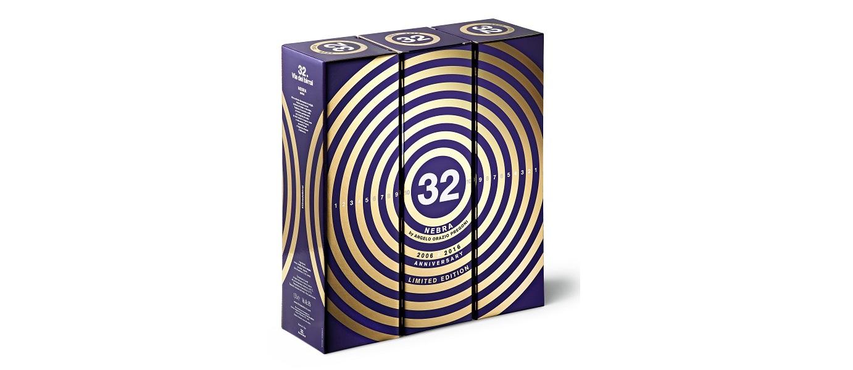 32 Nebra: la prima birra nata in collaborazione tra l'artista Angelo Orazio Pregoni e 32 Via dei Birrai