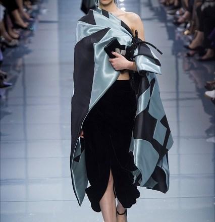 Paris Haute Couture 2016: Vauthier, Armani Privé, Mabille e Aouadi