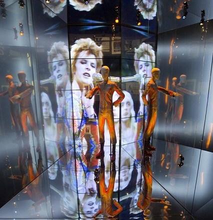 David Bowie is: sette giorni per celebrare il Duca Bianco