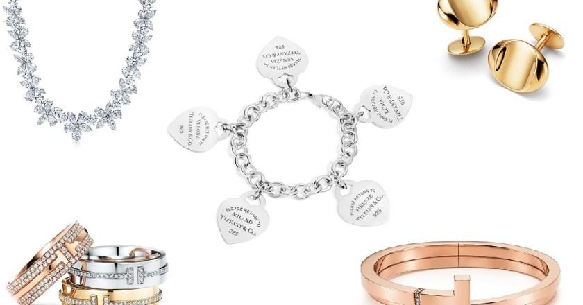 Tiffany&Co. for Christmas – regali per lei e per lui