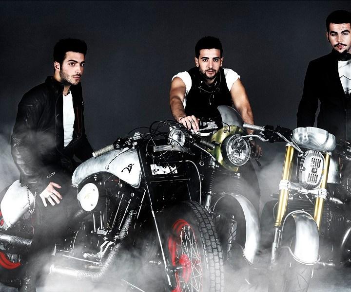 """Rolling Stone Italia presenta la mostra """"ImageSound, di Giovanni Gastel"""""""