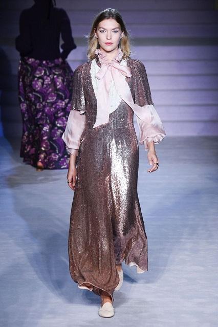 London Fashion Week – Highlights Day 3