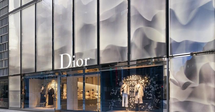 Dior a Tokyo – Latest News