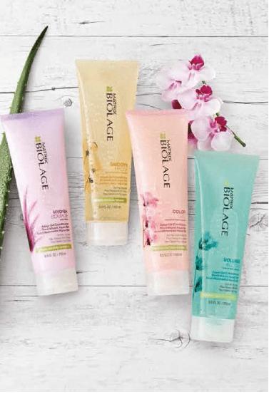 Biolage Acqua Gel – Take care of your hair