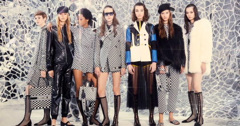 PFW – Dior celebra le donne artiste