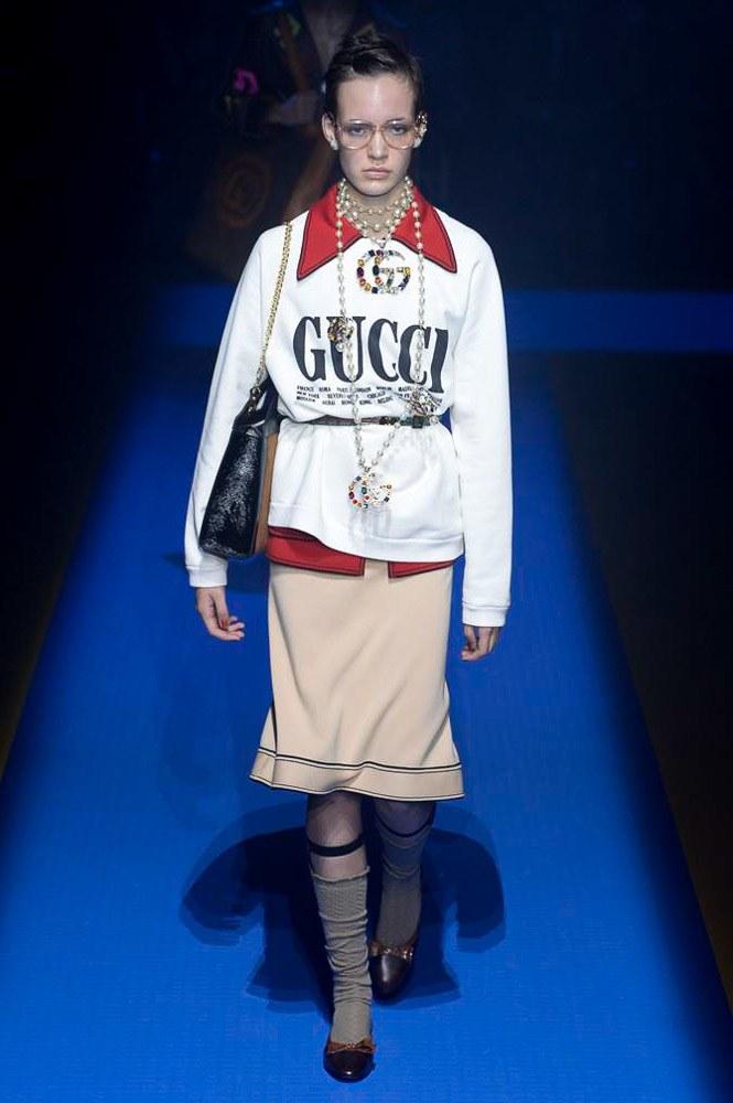 Al via alla Milano Fashion Week: Gucci e Alberta Ferretti