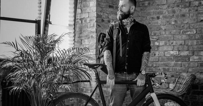L'Oréal Paris Men Expert per Movember®Foundation