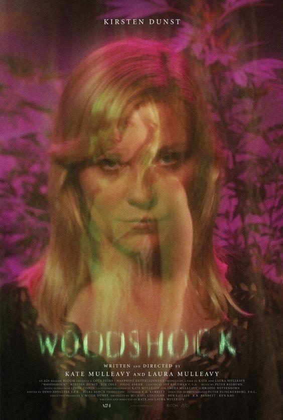 """Le sorelle Rodarte tra moda e cinema con """"Woodshock"""""""