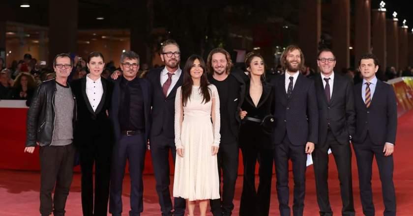 Festival del cinema di Roma: top e flop della manifestazione